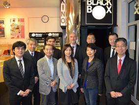 japanisches generalkonsulat d sseldorf. Black Bedroom Furniture Sets. Home Design Ideas